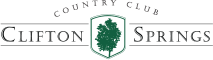 Clifton Springs Country Club Logo